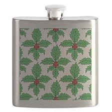 FleurHollyLfPMPtr Flask