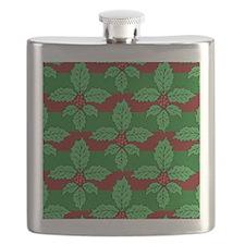 FleurHollyLfPstMP Flask