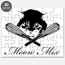 Meow Mix Puzzle