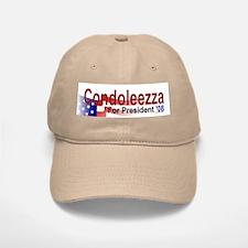 Tancredo For President Baseball Baseball Cap