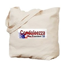 Tancredo For President Tote Bag