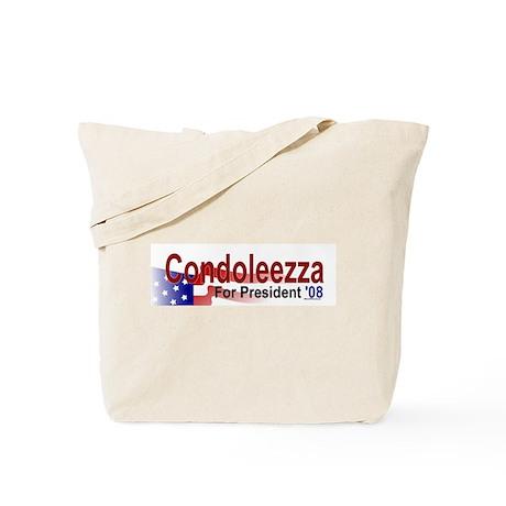 Tancredo For President Tote Bag