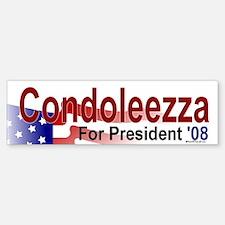 Tancredo For President Bumper Bumper Bumper Sticker