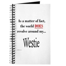 Westie World Journal