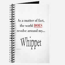 Whippet World Journal