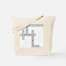 KROL Tote Bag