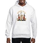Last Call Hooded Sweatshirt