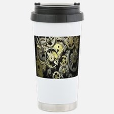 GearsBLANKET Stainless Steel Travel Mug