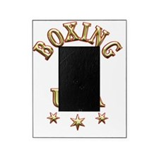 BOXING Picture Frame