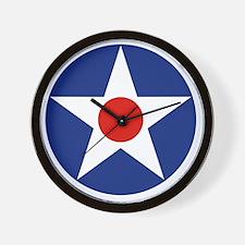 SB1 Wall Clock