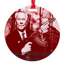 MRKHB Ornament