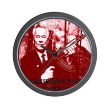 MRKHB Wall Clock