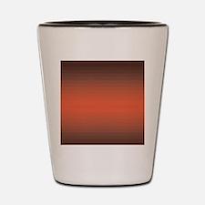Infrared fflops Shot Glass