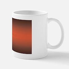 Infrared wide Mug