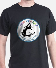 TEMPLATE MBF T-Shirt
