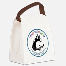 TEMPLATE MBF Canvas Lunch Bag