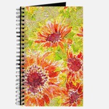 sunflowers_repeat_4_highres Journal