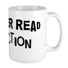 Rather_READ_fanfic Mug