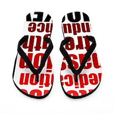 hockeydes Flip Flops