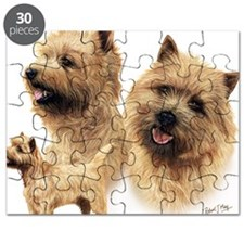 Cairn blanket Puzzle