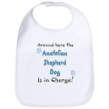 Anatolian Charge Bib