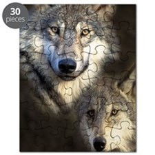Wolfpack Puzzle