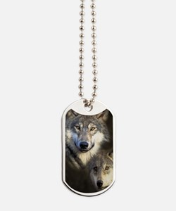 Wolfpack Dog Tags