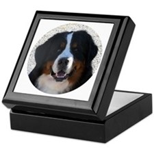 Handsome Berner Keepsake Box