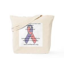 kiara sister Tote Bag