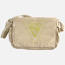 yieldpome Messenger Bag