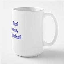 Im a Doctor - Blue Mug