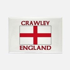 Unique Coventry england Rectangle Magnet