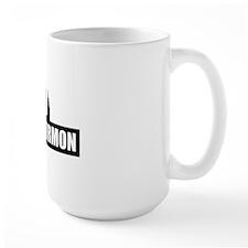 Im a Mormon Temple 2 Mug
