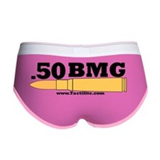 50-BMG-Joe Women's Boy Brief