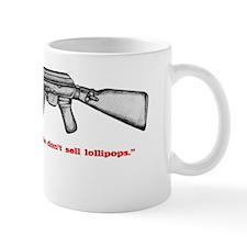 AnthonyArmoryT Mug