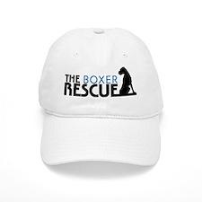 TBRI Logo TIF Baseball Cap