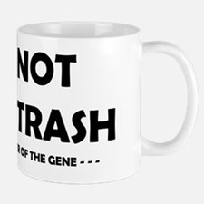 White Trash-1 Mug