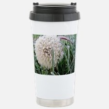 First Frost Stainless Steel Travel Mug