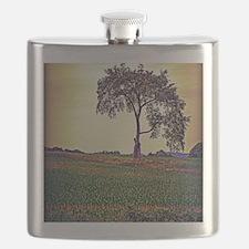 One Tree Flask