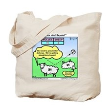 000046A10X10 Tote Bag