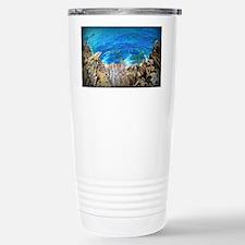 Nova Scotia Cliff Travel Mug