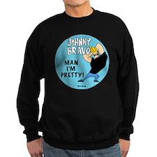 johnnymanimprettyTM Jumper Sweater