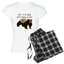 badger Pajamas