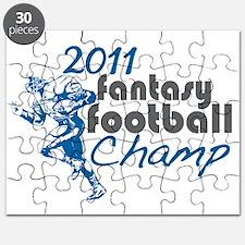 2011 ff champ Puzzle