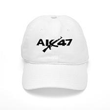 AK_47_B Baseball Cap