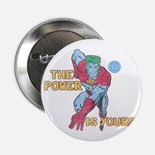 "you-are-the-power-vintage - Copy 2.25"" Button"