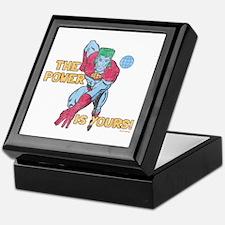 you-are-the-power-vintage - Copy Keepsake Box
