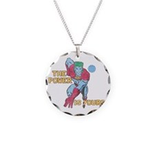 you-are-the-power-vintage -  Necklace