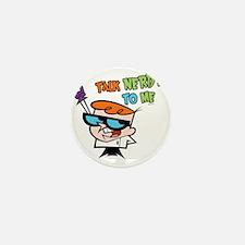 dexter-talk-nerdy-to-me - Copy Mini Button