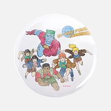 """captain-planet-logo-vintage - Copy 3.5"""" Button"""